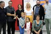 """CIN dobitnik novinarske nagrade """"Srđan Aleksić"""""""