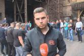 Bivši polaznici edukativnih programa Mediacentra dobitnici novinarske nagrade Srđan Aleksić