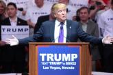 Trump se obrušio na medije tokom prvog predsjedničkog obraćanja