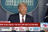 Američke televizije prekinule obraćanje Donalnda Trumpa