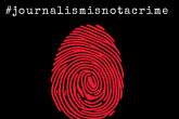 Kampanja solidarnosti s turskim novinarima