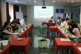 Novinari iz Sirije i Iraka na obuci u Bosni i Hercegovini o izgradnji mira