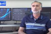 Dvije osobe uhapšene zbog napada na crnogorskog novinara Seada Sadikovića