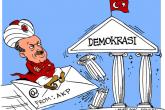 WikiLeaks objavio prve dokumente o Turskoj