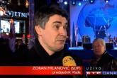 HND: Cenzorska presuda protiv RTL televizije